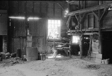 Westwick Iron Works