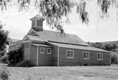 Sisquoc Grange