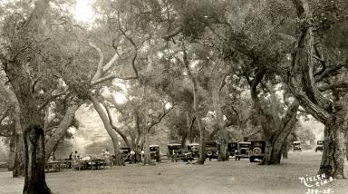 Santa Barbara Park