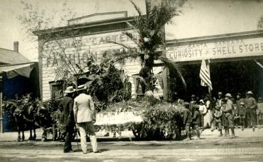 Santa Barbara Parade