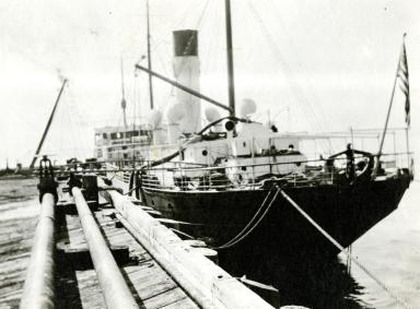 Gaviota Pier