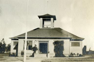 Orcutt School