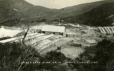 Lompoc Mine