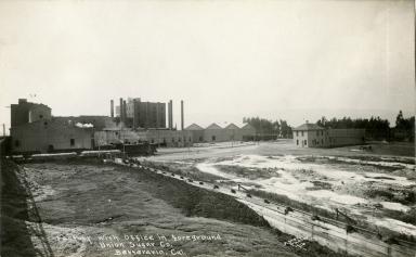 Union Sugar Refining Company
