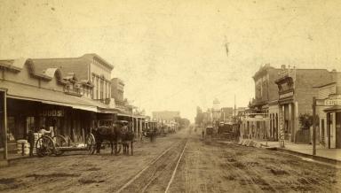 State Street - 700 Block