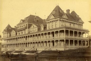 Arlington Hotel Annex