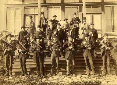 Santa Barbara Band