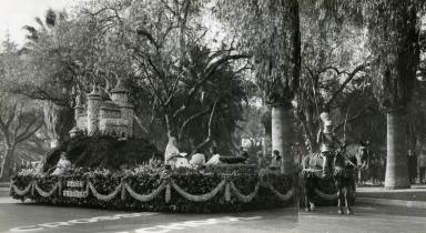 Pasadena Rose Festival