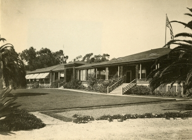 Santa Barbara County Club