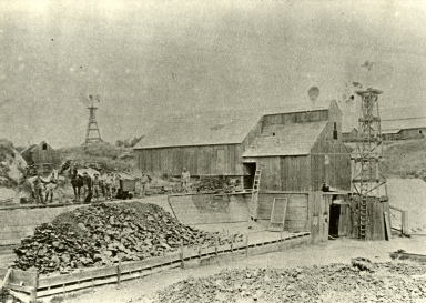 Asphalt Mine
