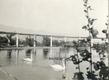 Samarkand Persian Hotel