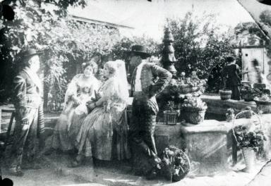 Fiesta Celebration