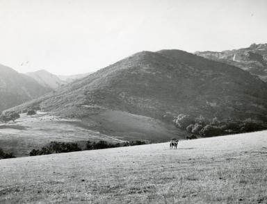 Hollister Ranch