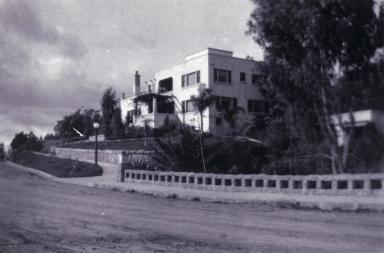 Alameda Padre Serra
