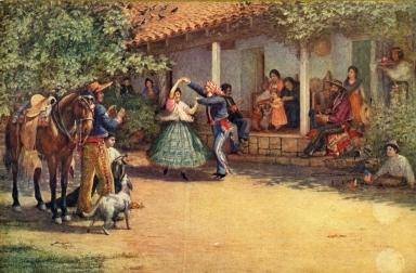 Alexander Harmer Painting
