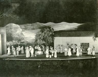 Santa Barbara Bowl - Fiesta