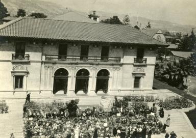 Santa Barbara Post Office