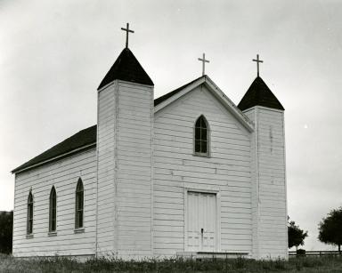 Sisquoc Chapel