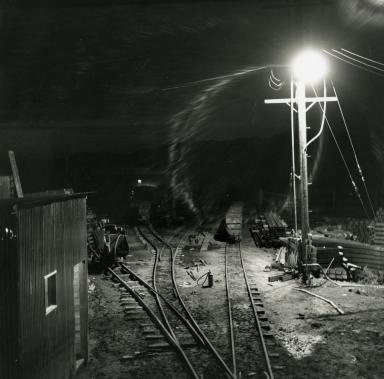 Tecolote Tunnel