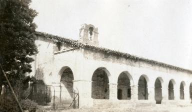 Mission San Fernando Rey