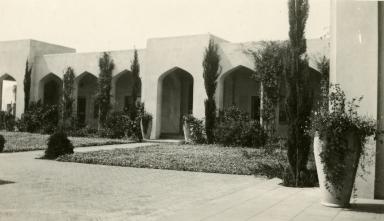 Samarkand Hotel