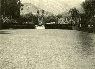 Montecito Garden