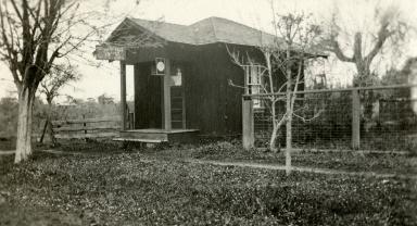 Santa Ynez Library