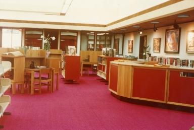 Eastside Library