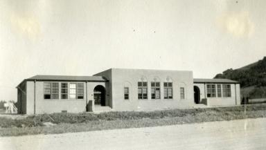 Los Alamos School