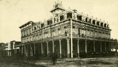 Mascarel Hotel