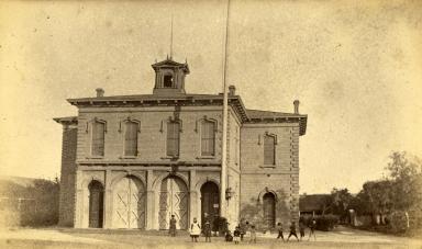 Santa Barbara City Hall