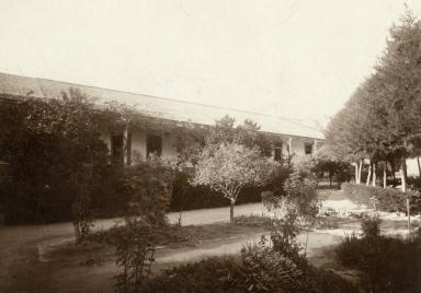 Santa Barbara Adobe