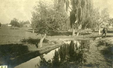 De La Guerra Gardens