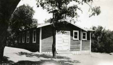 Unidentified School