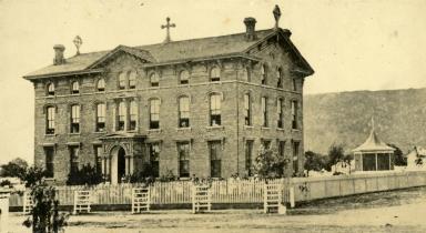St. Vincents Orphanage