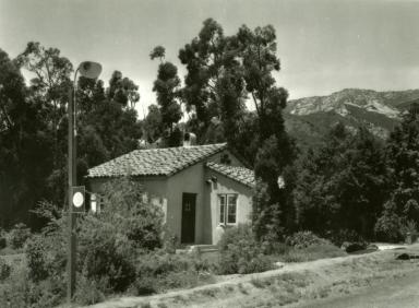 Santa Barbara County Branch Public Library