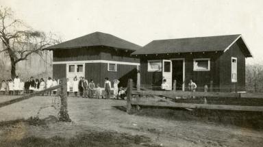 La Patera School