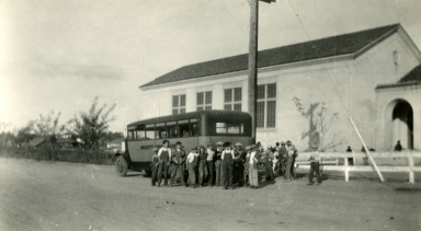 School Children in Orcutt