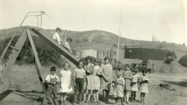 Unidentified Santa Barbara County School
