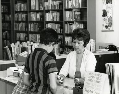 Goleta Public Library