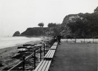 Plaza Del Mar & Castle Rock