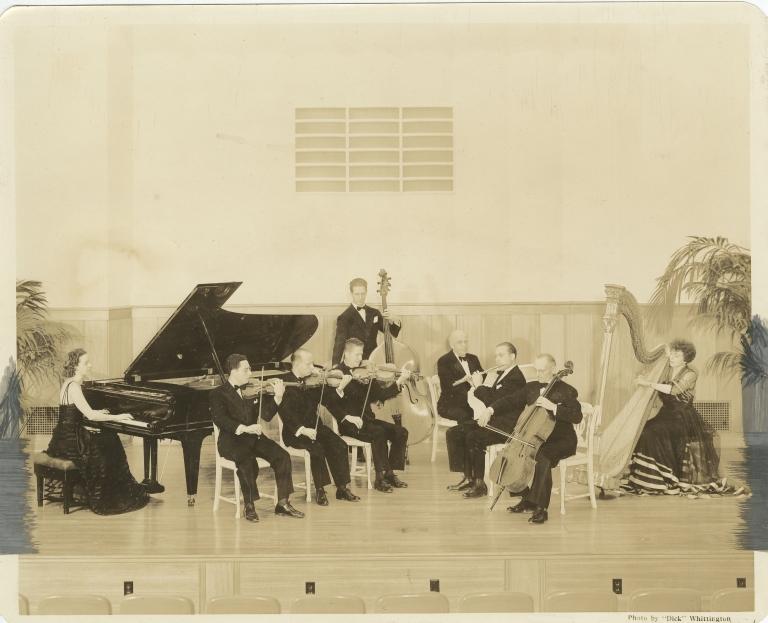 Hancock Ensemble