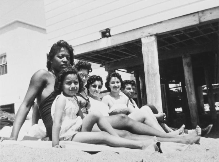 Avila Beach : 1955.