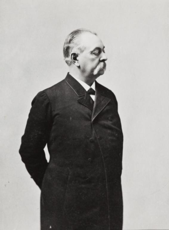 Governor R. Pacheco.