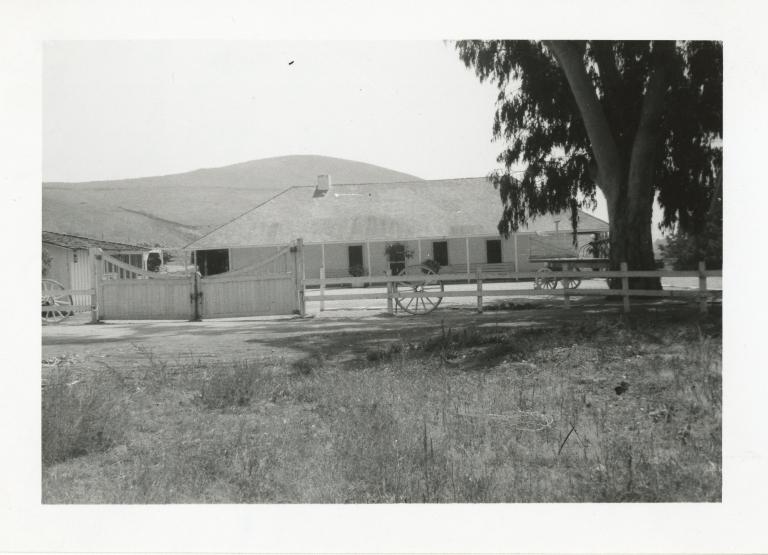 Rancho Tepasquet 2