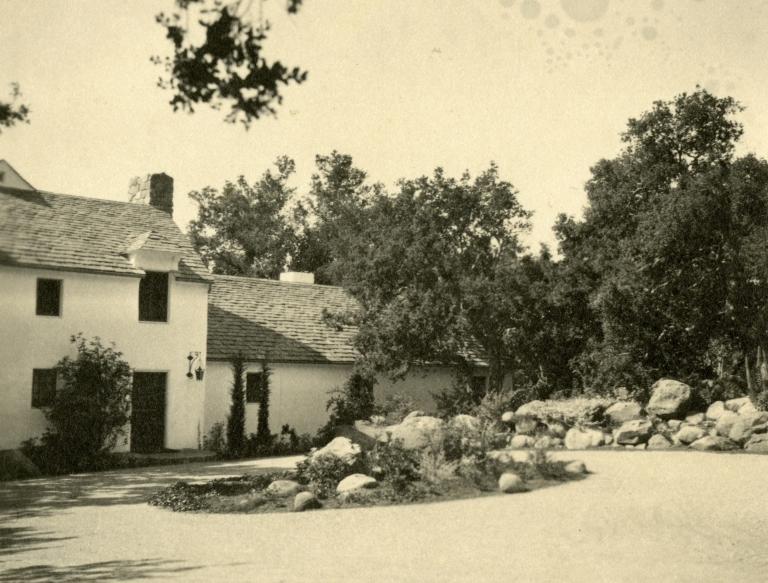 Harold S. Gladwin Estate