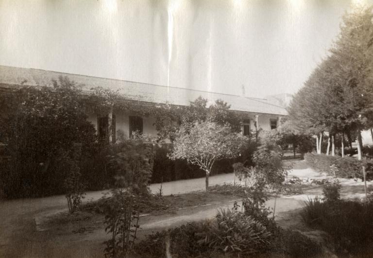 Rancho Camulos