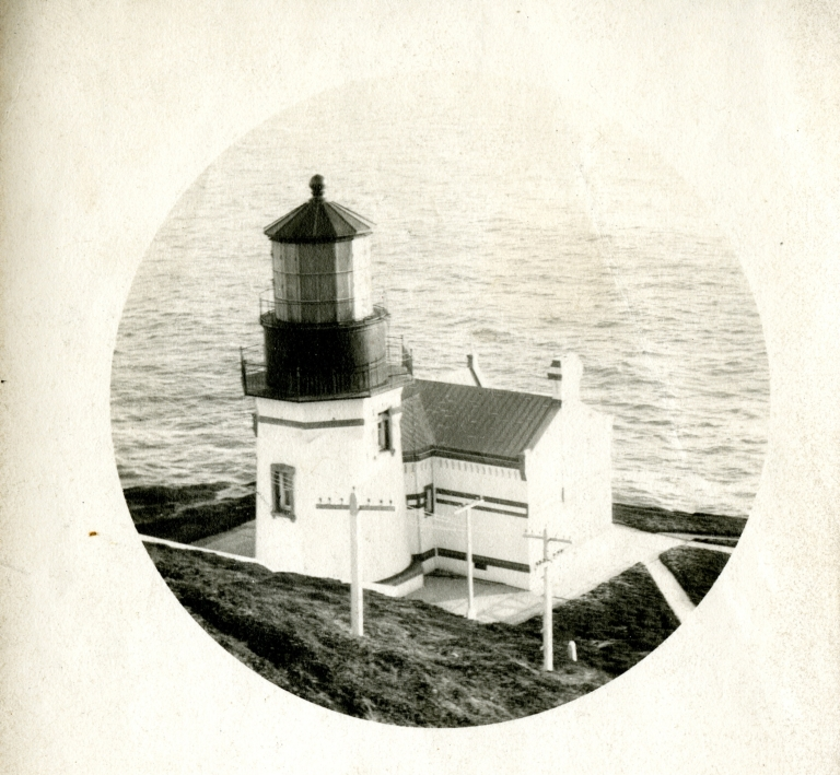 Point Conception Lighthouse