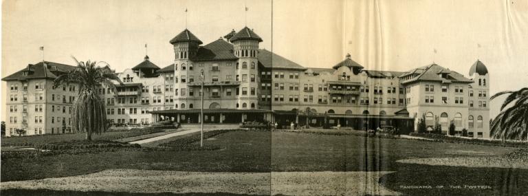 Potter Hotel