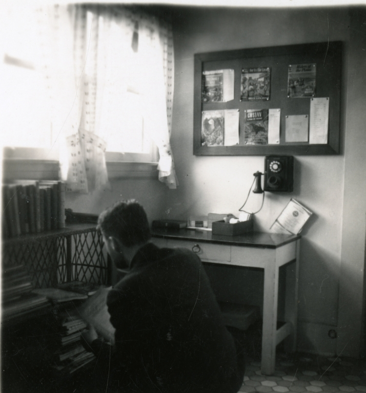 Buellton Library
